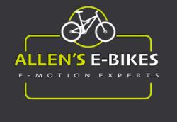 Allen's E-Bikes Ltd