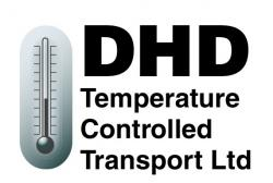 DHD Temperature Controlled Transport