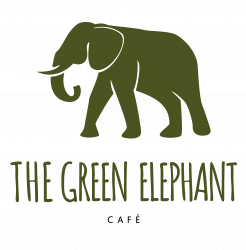 The Green Elephant Cafe