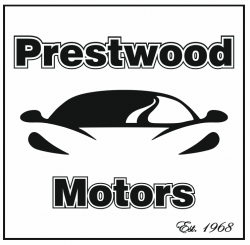 Prestwood Motors Ltd