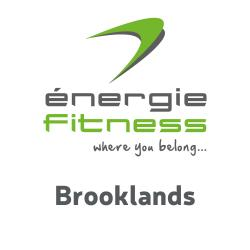 energie Fitness Brooklands