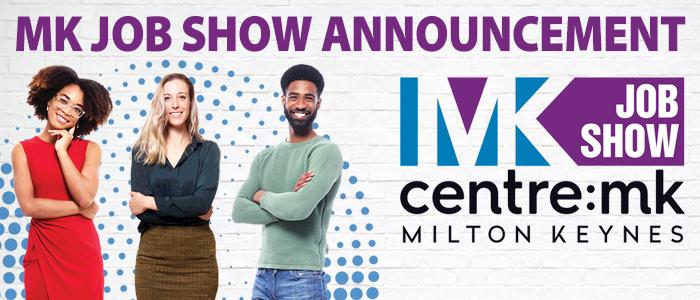 MK Job Show Announcement – New Date & New Online Service