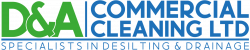D A Commercial Cleaning Ltd