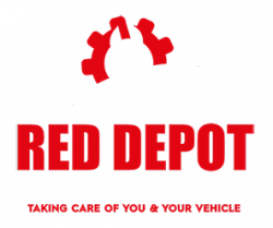 Red Depot Autocare