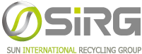 Sun International Recycling Group Limited
