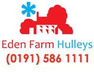 Eden Farm Hulleys