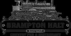 The Brampton Halt